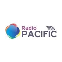 Logo of radio station Radio Pacific