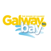 Logo of radio station Galway Bay FM