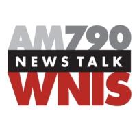 Logo of radio station WNIS 790
