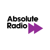 Logo of radio station Absolute Radio