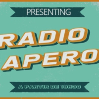 Logo of radio station Radio Apéro