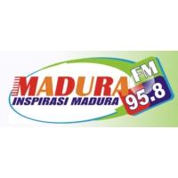 Logo de la radio Madura FM