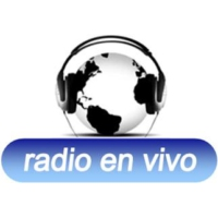 Logo of radio station Radio latina colombia