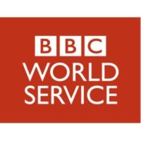 Logo de la radio BBC World Service