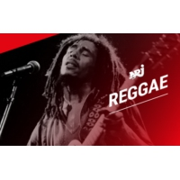 Logo of radio station Energy - Reggae