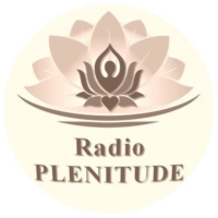 Logo of radio station Radio PLENITUDE