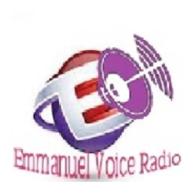 Logo of radio station Emmanuel Voice Radio