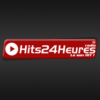 Logo of radio station Radio Hits24Heures
