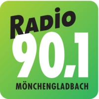 Logo of radio station Radio 90,1