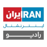 Logo de la radio Radio Iran International