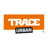 Logo of radio station Trace FM Paris