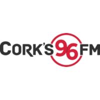 Logo of radio station Cork's 96 FM