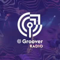 Logo of radio station Groover Radio
