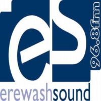 Logo of radio station Erewash Sound