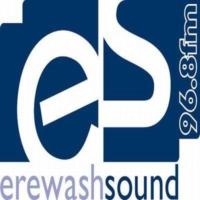 Logo de la radio Erewash Sound