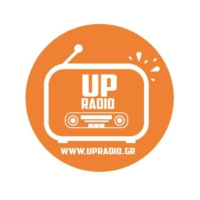 Logo de la radio UP Radio 88.6 Radio
