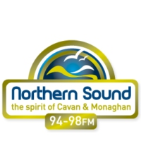 Logo of radio station Northern Sound