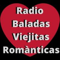 Logo of radio station Radio Baladas Viejitas Romànticas