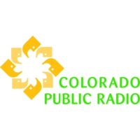 Logo de la radio KCFR - In-Depth News