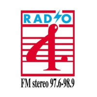 Logo of radio station 香港電台第一台 - RTHK Radio 4
