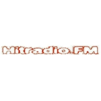 Logo of radio station Hitradio FM NL