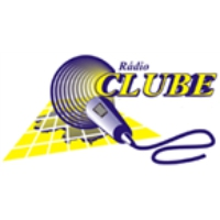 Logo of radio station Radio Clube Ponta Grossa