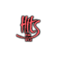 Logo of radio station Hits FM 91.2