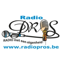 Logo of radio station Radio PROS
