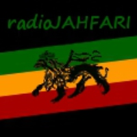 Logo of radio station radioJAHFARI