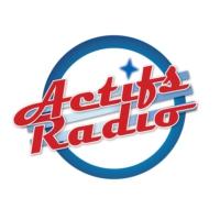 Logo of radio station Actifs Radio