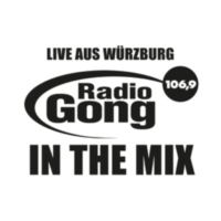 Logo de la radio Radio Gong Würzburg - In The Mix