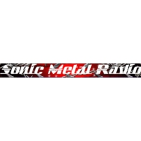 Logo of radio station Hair Metal Radio