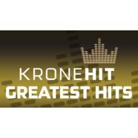 Logo of radio station KRONEHIT Greatest Hits
