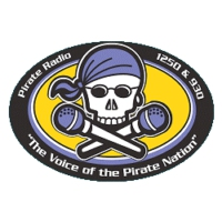 Logo de la radio WGHB Pirate Radio