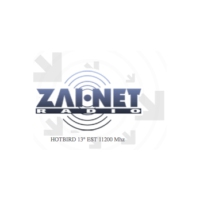 Logo of radio station Radio Zainet