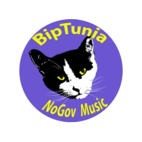 Logo of radio station BipTunia