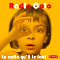 Logo of radio station RadioColo