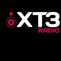 Logo of radio station XT3 Techno Radio