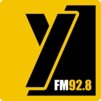 Logo of radio station Yellow Radio 92,8