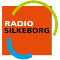 Logo of radio station Radio Silkeborg