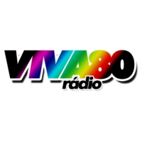 Logo of radio station VIVA80