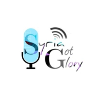 Logo of radio station SYRIA GOT GLORY fm