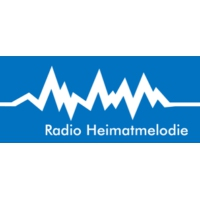 Logo of radio station Radio Heimatmelodie