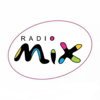 Logo of radio station Radio Mix