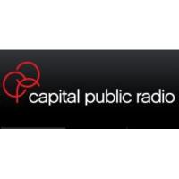Logo of radio station KXJZ