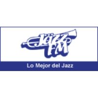 Logo of radio station Radio Formula Jazz FM