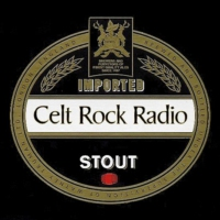 Logo de la radio Celtic-Rock-Radio