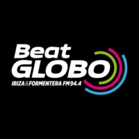 Logo of radio station Beat Globo
