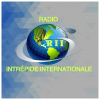 Logo of radio station Radio Intrepide Internationale