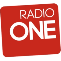 Logo of radio station Radio One sk